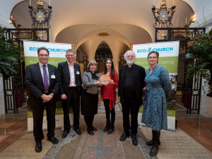 Eco Church Launch
