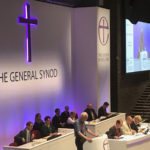 Bishop of Manchester at the helm of General Synod