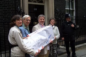 No10 petition