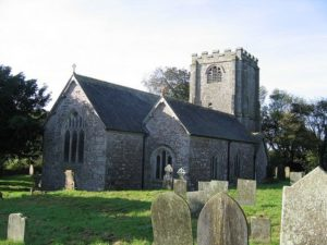 St Wenn, Diocese of Truro